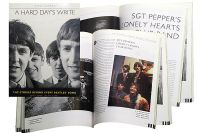 """Beatles. A Hard Days Write"", paperback (арт.050)"